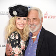 Shelby Chong 26th Annual Race To Erase MS Gala - Arrivals