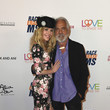 Shelby Chong 26th Annual Race To Erase MS - Red Carpet