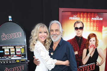 Shelby Chong Premiere Of Warner Bros. Pictures' 'The House' - Arrivals