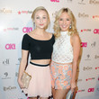 Shelby Wulfert Arrivals at OK Magazine's So Sexy L.A. Event