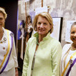 Shelley Moore Capito National Archives Rightfully Hers Exhibit Grand Opening