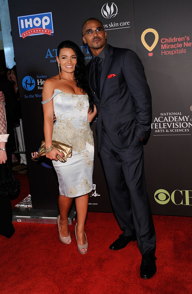 Who is shemar moore dating in 2016 | UK