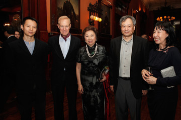 Shirley Young Shen Wei Dance Arts Tenth Anniversary Gala Celebration