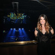 Shenae Grimes-Beech Shenae Grimes Toasts The Launch Of Perrier-Jouet Nuit Blanche Rose At Hakkasan Las Vegas Nightclub
