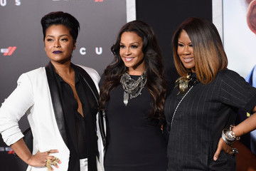 Sheree Fletcher 'Focus' Premieres in Hollywood — Part 3