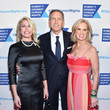 Sheri Kersch Schultz RFK Human Rights' Ripple of Hope Awards Honoring VP Joe Biden, Howard Schultz & Scott Minerd in New York City - Arrivals