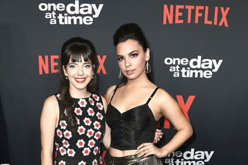 Sheridan Pierce Premiere of Netflix's 'One Day at a Time' Season 2 - Arrivals