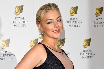 Sheridan Smith Arrivals at the RTS Programme Awards