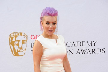 Sheridan Smith Arqiva British Academy Television Awards