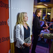 Sherie Rene Scott 'Whorl Inside a Loop' Off-Broadway Opening Night - After Party