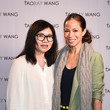 Sherri Saum Taoray Wang - Backstage - February 2020 - New York Fashion Week: The Shows