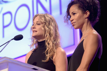 Sherri Saum Point Foundation's Annual Voices on Point Gala