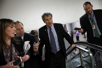 Sherrod Brown Congress Continues to Work Toward a Continuing Resolution to Fund the Government and Avoid Shutdown