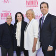 Sherry Lansing The Hollywood Reporter's Annual Women in Entertainment Breakfast Gala - Arrivals