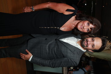 Sherry Marsh Vanity Fair And FX's Annual Primetime Emmy Nominations Party