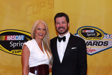 Sherry Pollex NASCAR Sprint Cup Series Awards - Red Carpet
