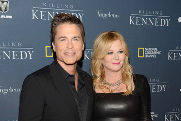 Sheryl Berkoff 'Killing Kennedy' Premieres in LA — Part 3