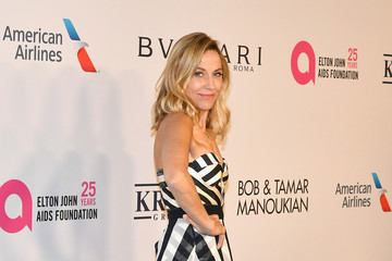Sheryl Crow The Elton John AIDS Foundation's Annual Fall Gala With Cocktails by Clase Azul Tequila