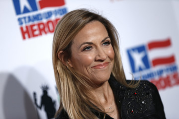 Sheryl Crow 13th Annual Stand Up For Heroes