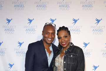 Sheryl Lee Ralph Project Angel Food's 2017 Angel Awards