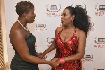 Sheryl Lee Ralph March On Washington Film Festival 2nd Annual Fundraiser With Sheryl Lee Ralph