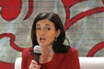 Sheryl Sandberg Asia-Pacific Economic Cooperation (APEC) Summit in Danang