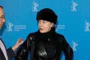 'The Shining - Hommage Milena Canonero' Photo Call - 67th Berlinale International Film Festival