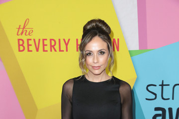 Shira Lazar 2017 Streamy Awards - Arrivals