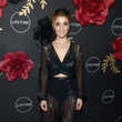 Shiri Appleby Lifetime Hosts Anti-Valentine's Bash for Premieres Of 'UnREAL' and 'Mary Kills People'