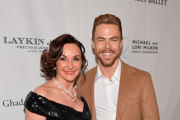 Shirley Ballas 12th Annual Los Angeles Ballet Gala - Red Carpet