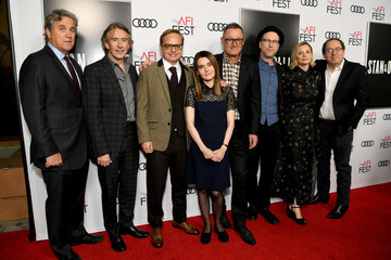 Shirley Henderson AFI FEST 2018 Presented By Audi - Screening Of 'Stan & Ollie' - Red Carpet