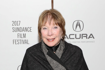 Shirley MacLaine 'The Last Word' Party at the Acura Studio at Sundance Film Festival 2017 - 2017 Park City