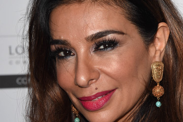 Shobna Gulati The Asian Awards 2018 - Red Carpet Arrivals