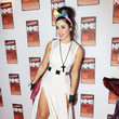 Marina And The Diamonds Shockwaves NME Awards Inside 2011 - Arrivals