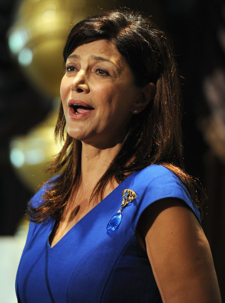 Download this Shohreh Aghdashloo Actress Speaks Onstage During picture