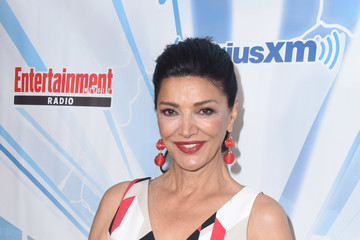 Shohreh Aghdashloo SiriusXM's Entertainment Weekly Radio Channel Broadcasts From Comic Con 2017 - Day 3