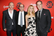 Claire Danes and David Nevins Photos Photo
