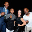 Bow Wow Jen Welter Photos