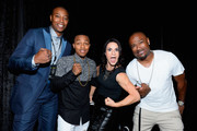 Bow Wow Jen Welter Photos Photo