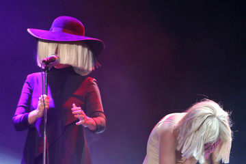 Sia Furler An Evening With Women Benefitting The Los Angeles LGBT Center