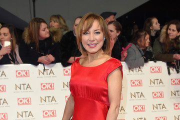 Sian Williams National Television Awards - Red Carpet Arrivals