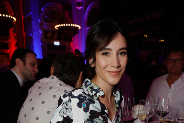 Sibel Kekilli Tommy Hilfiger VIP Dinner - 12th Zurich Film Festival