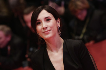 Sibel Kekilli 'Hail, Caesar!' Premiere - 66th Berlinale International Film Festival