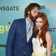 T.J. Miller and Kate Gorney Photos