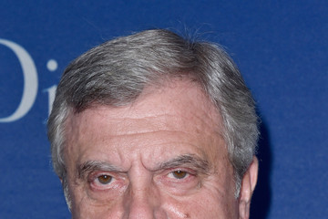 Sidney Toledano Arrivals at the Princess Grace Awards Gala