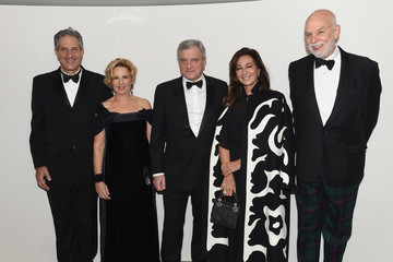Sidney Toledano 2017 Guggenheim International Pre-Party Made Possible by Dior