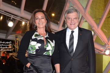 Sidney Toledano 14th Marrakech International Film Festival - Tribute To Viggo Mortensen