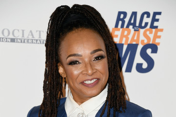 Siedah Garrett 25th Annual Race To Erase MS Gala - Arrivals