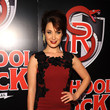 Sierra Boggess 'School of Rock' Broadway Opening Night - After Party
