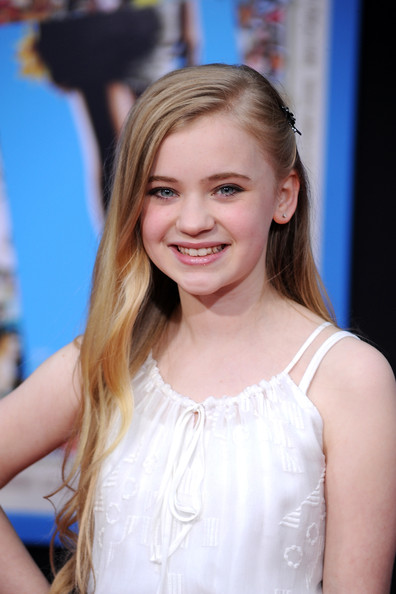 Sierra Mccormick - Picture